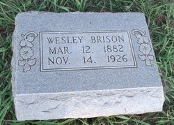 Wesley Brison