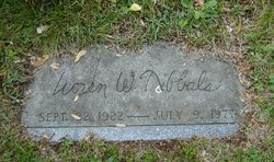 Loren Waggenor Tibbals
