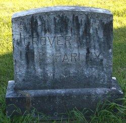 Mildred <i>Grover</i> Farley