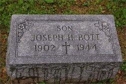 Joseph Hugh Bott