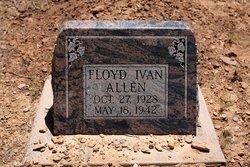 Floyd Ivan Allen