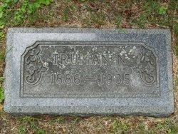 Truman N. Cook