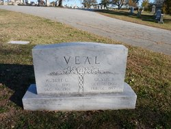 Hubert G. Veal