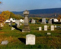 Newton Hamilton Memorial Cemetery