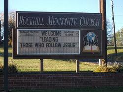 Rockhill Mennonite Church Cemetery