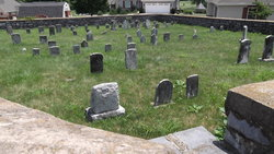 Old Weaver Church Cemetery