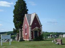 Fryburg Cemetery