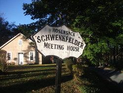 Hosensack Schwenkfelder Cemetery