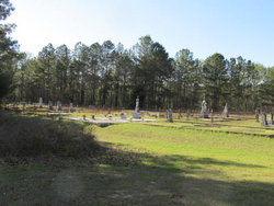 Little Union Primitive Baptist Church Cemetery