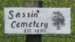 Sassin Cemetery