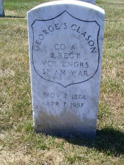 George Samuel Clason