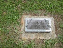 Ruth Mae Dahmer