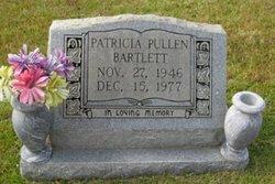 Patricia <i>Pullen</i> Bartlett