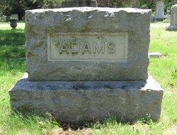Louise <i>Matson</i> Adams