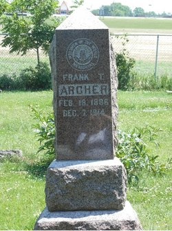 Frank T Archer