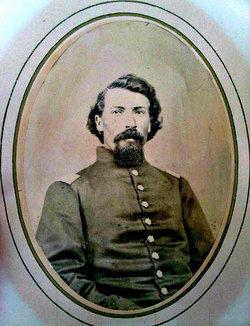 Capt Jarvis E. Blinn