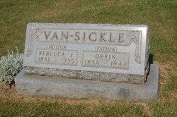 Orrin Van Sickle, Jr