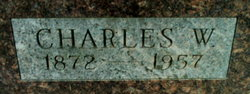 Charles Wilson Askins