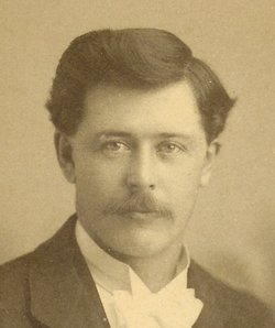 Thomas Bate Russell