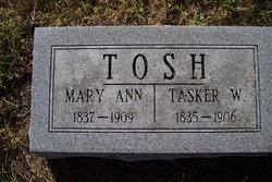 Tasker Washington Tosh