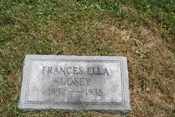 Frances Ella <i>Wright</i> Losey