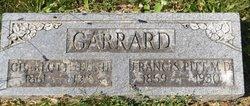Francis Pitt Garrard