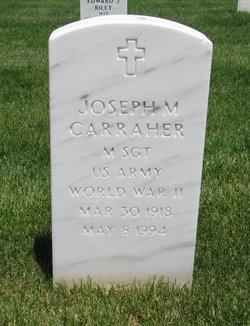 Joseph M Carraher
