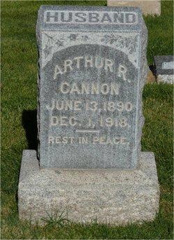 Arthur Royal Cannon