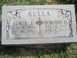 Elmer Joseph Kulla