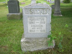 Amanda Besecker