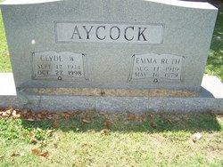 Emma Ruth Aycock