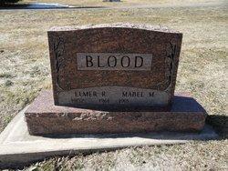 Elmer R Blood