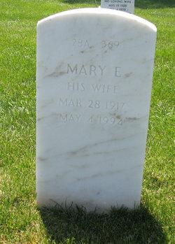 Mary E Curtin