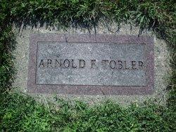 Arnold Francis Tobler
