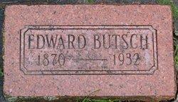 Edward Butsch