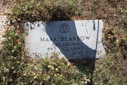 Mark Bearbow