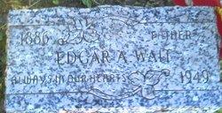 Edgar Arthur Waite