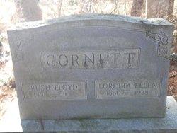 Rush Floyd Cornett