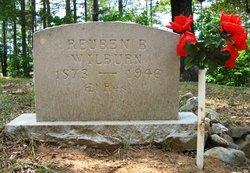 Reuben Bassett Wilburn