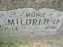 Mildred O <i>Heck</i> Brady