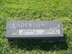 Arthur G. Anderson