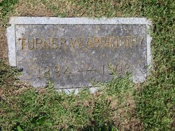 Turner W Abernathy