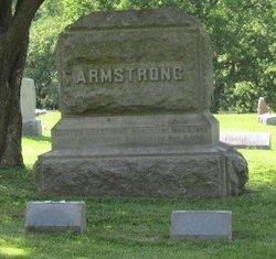 Anna G. Armstrong