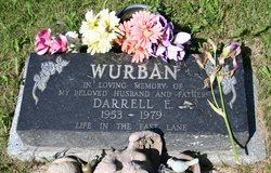 Darrell Edward Wurban