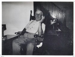 James Gordon Jim Brock