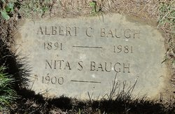 Albert C Baugh