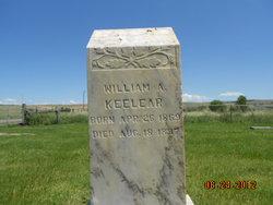 William Keeler