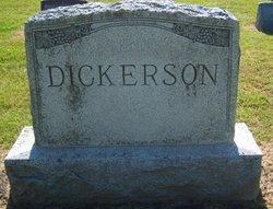 Orissa A. <i>Cheney</i> Dickerson