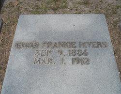 Emma Frankie <i>Folks</i> Rivers