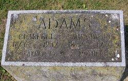 Emma <i>Bishop</i> Adams